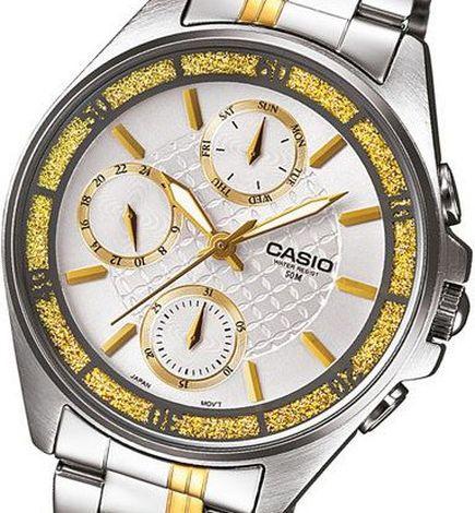 Zegarek Casio LTP