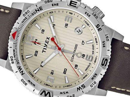 Funkcjonalny zegarek Timex Oryginals