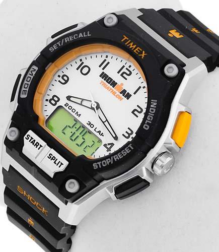 Wytrzymały zegarek Timex Ironman
