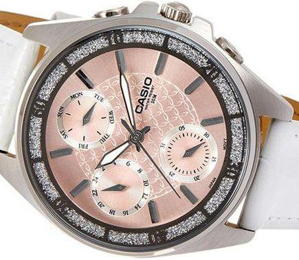 zegarek marki Casio