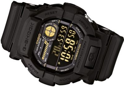 Casio GD-350-1B