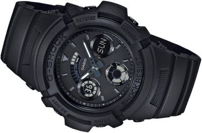 Casio AW-591BB 1AV
