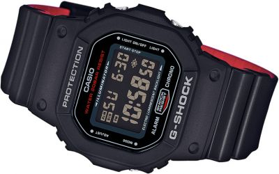 Casio DW-5600HR-1