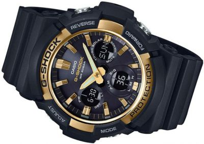 Casio GAS-100G-1A