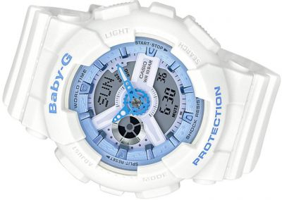 CASIO BA-110BE-7A